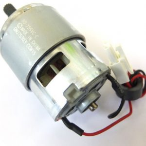 Brother PR655 Replacement Motor